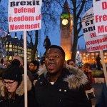 英國下議院通過「脫歐時間表」:明年3月底前向歐盟提交申請