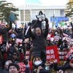 朴槿惠下台後,誰最有可能在2017南韓總統大選勝出?