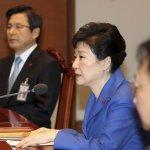 慘遭國會彈劾 朴槿惠:從容面對憲法法院審判 希望結束混亂局面