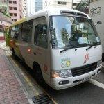 反映復康巴士駕駛訴求 伊甸基金會:「均有依法辦理」