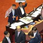 張宇韶觀點:民進黨與時代力量將走向敵我矛盾關係