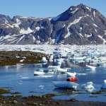 暖化危機迫在眉睫!格陵蘭冰原若再大規模融化 海平面上升將導致世界災難