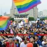 台灣同性婚姻有望合法 中國同性戀伴侶深受鼓舞