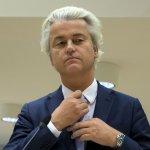 荷版川普歧視言論吃官司 荷蘭極右派領導人威爾德斯被判有罪