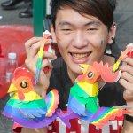 草擬同性伴侶專法  趙天麟:盼腳步放緩一點、創造更多討論
