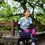 「300公里北極長征」全世界僅有24人參加 這個女孩將代表台灣出征