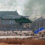 攻佔青瓦台?北韓軍演竟以南韓總統府為目標 首爾當局嚴正警告