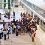 還沒到機場也可辦登機?台北車站將設旅客預辦登機、小額退稅服務