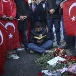 伊斯坦堡恐攻》「庫德自由之鷹」宣稱犯案 土耳其總統艾爾多安:打擊恐怖主義,至死方休
