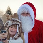 一個聖誕老人要配幾隻馴鹿才夠用?英國生態學會:馴鹿正因這個原因嚴重消瘦…