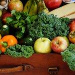 洗蔬果用錯方法,小心吃下滿肚農藥啊…台大教授教你洗淨6大類蔬果的撇步!