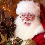 臨終夢圓 絶症5歲男孩死在聖誕老人懷裡