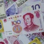 英國《金融時報》:人民幣國際化—大潮回落