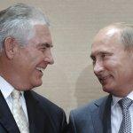 川普新政府》美國國務卿人選確定:普京好友、全球最大石油公司董事長提勒森!