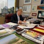 川普推遲公布「與商人生涯告別」時間