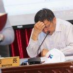 北農監察人「落跑」拒股東會 柯文哲:台灣還有很多看不見的黑暗力量