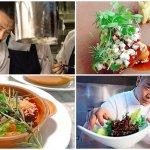 這些主廚都帥到讓人流口水啊!台北4大型男主廚餐廳,喜歡西餐的一定要去!