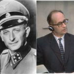 歷史上的今天》5月11日──「納粹劊子手」艾希曼逃亡阿根廷 以色列特工綁回耶路撒冷受審