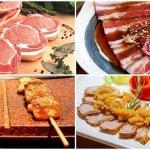 誰說日本只有神戶牛厲害?精選6家超美味日本豬餐廳,台北吃得到,油花超滿!
