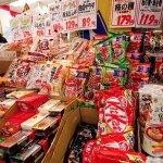 日本超人氣零食排名大公開!前三名買回來當伴手禮肯定大受同事歡迎