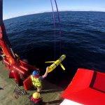 笑笑生評彈:公海上遺失UUV 是偷還是撈?