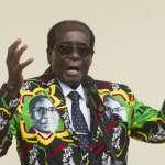 「總統已被囚禁!」辛巴威「國父」穆加比37年掌權生涯劃下句點