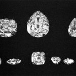 地表深處400公里至750公里的液態金屬 蘊育世界最稀有的寶石──大型鑽石