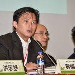 台灣不會獨立?黃國昌嗆歐巴馬:思想還停留在50年前