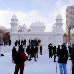 日本冬季不可錯過的盛典!北海道「札幌雪祭」,這4個台灣文化也成最美冰雕