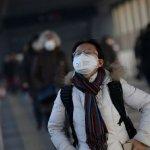 中國北方霧霾持續 未來兩天或將「爆表」