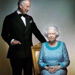 紀念女王90歲生日年 英王室發佈新照