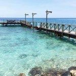 讀者投書:擁抱加勒比海、庫拉索夢幻蜜月之旅