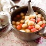 冬至別只吃湯圓啊,試試這招中國老祖宗智慧「三九貼」,讓你一整年神清氣爽!
