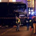 柏林卡車襲擊:德國警方指事件「很可能是恐襲」