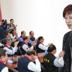 黨務革新》黃復興併選10月早定案 國民黨推向深藍