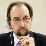 杜特蒂自爆殺過人 聯合國人權專員呼籲菲律賓調查
