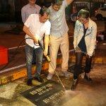 首位挺同志閣員 李應元高壓水柱「洗污名」