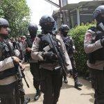 2天5起重大攻擊事件還沒完!印尼反恐特警偵破炸彈攻擊案,擊斃3嫌