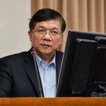 李世光:外交影響,服貿、貨貿都沒機會了