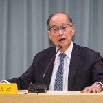 謝志偉稱「納粹陰魂還在台灣」 李大維:會請他注意分寸