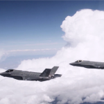 川普見波音、洛克希德高層 決心降低國防採購成本