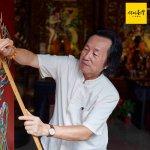 【你好臺灣】多虧這雙彩繪師的手,讓我們驕傲說出「世界級宗教藝術在這裡!」