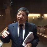 台灣外交關係受挫,陸委會副主委林正義:對兩岸關係有很大影響
