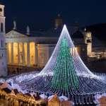 誰說聖誕樹都長一樣?盤點全球13大夢幻聖誕樹,棵棵都讓人忍不住喊「幸福」!