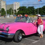 張冬凝觀點:哈瓦那是美國汽車都博物館!