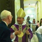 香港聖公會大主教聖誕文告 痛批港獨「鼓吹分裂和排外」