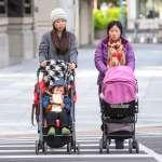 父母福音!同時撫育2名以上未滿3歲子女,可同時請領育嬰留職停薪津貼