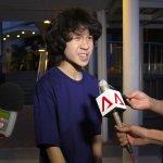 曾因批評李光耀入獄 新加坡少年余澎杉赴美尋求庇護被拘