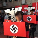 BBC觀察:光復高中何以誤踩「納粹紅線」?