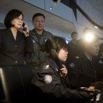 蔡英文視導空軍與F-16飛行員直接通話 解放軍:蔡小姐發威了